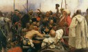 ilya_repin_3_reply_of_the_zaporozhian_cossacks_to_sultan_mehmed_iv_of_ottoman_empire