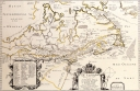 Antique Maps of the WorldMap of CanadaSamuel De Champlainc 1677