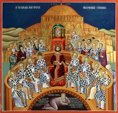 first-ecumenical-council